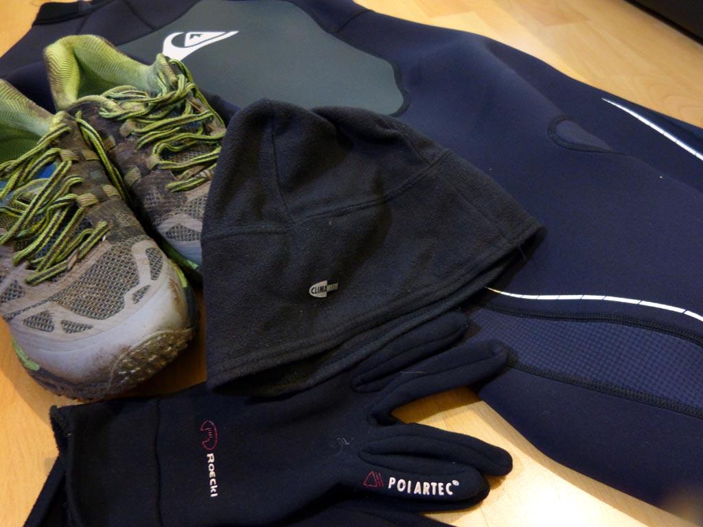 Kleidung Für Extreme Kälte
