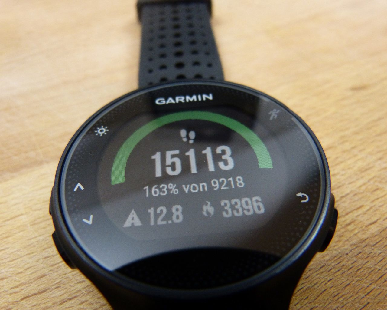 garmin forerunner 235 im test testbericht005 fitness. Black Bedroom Furniture Sets. Home Design Ideas