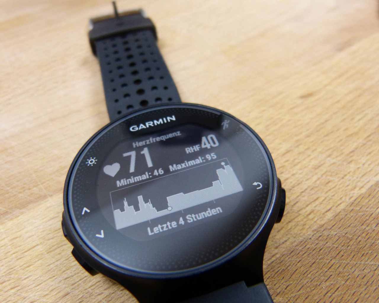 garmin forerunner 235 im test testbericht010 fitness. Black Bedroom Furniture Sets. Home Design Ideas