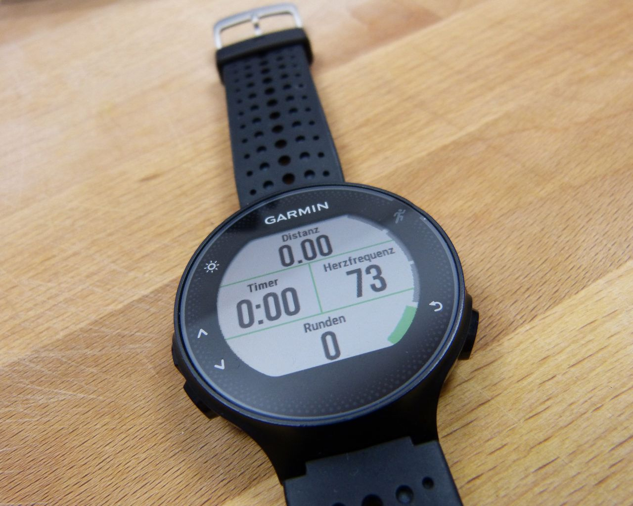 garmin forerunner 235 im test testbericht019 fitness. Black Bedroom Furniture Sets. Home Design Ideas