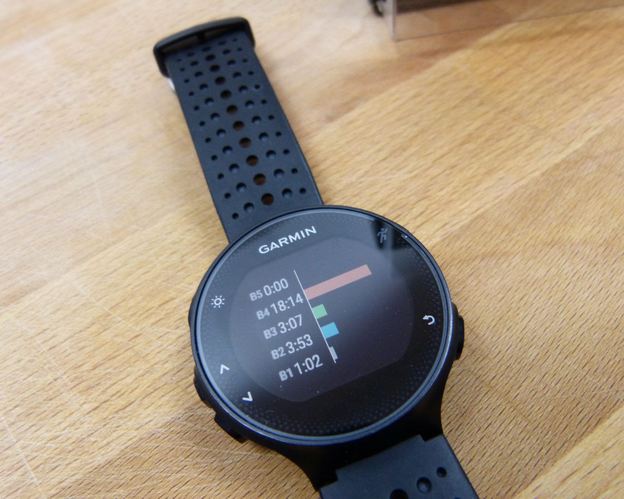 garmin forerunner 235 im test testbericht026 fitness. Black Bedroom Furniture Sets. Home Design Ideas