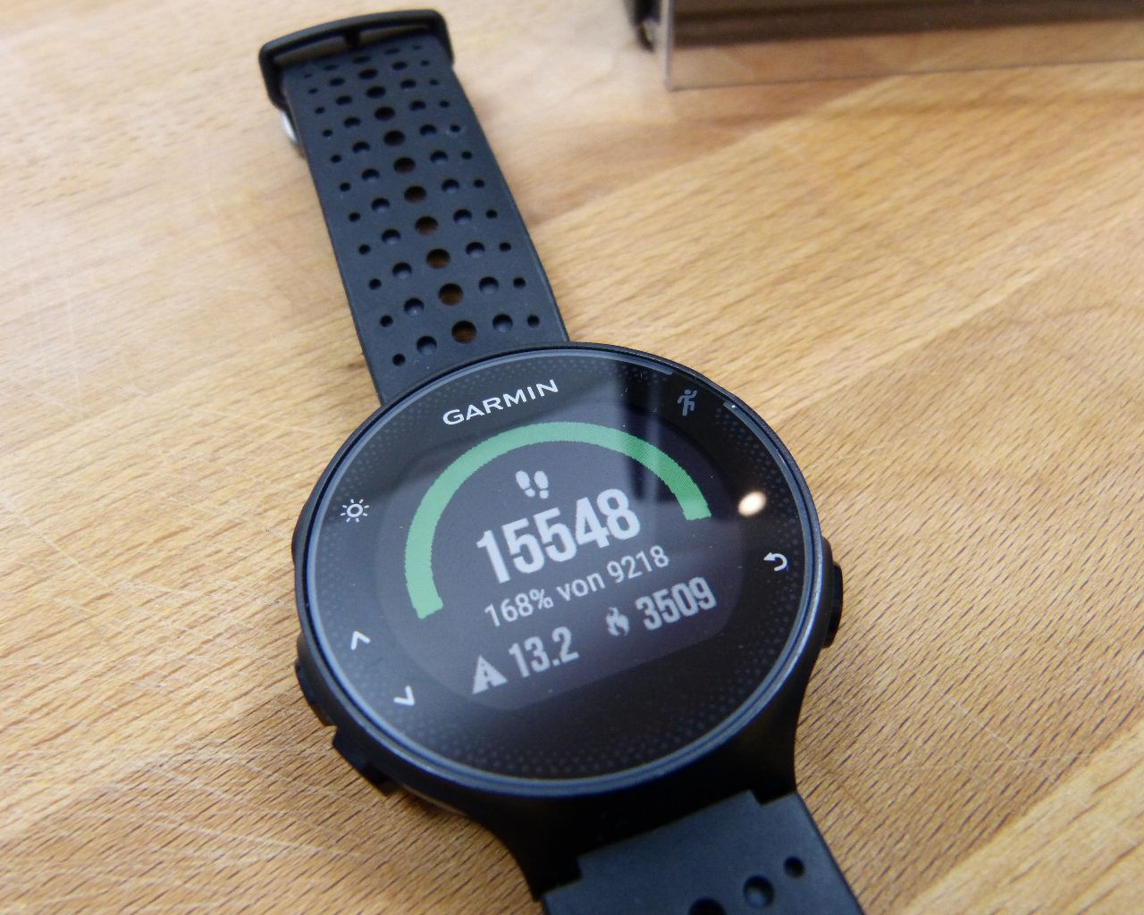 garmin forerunner 235 im test testbericht028 fitness. Black Bedroom Furniture Sets. Home Design Ideas