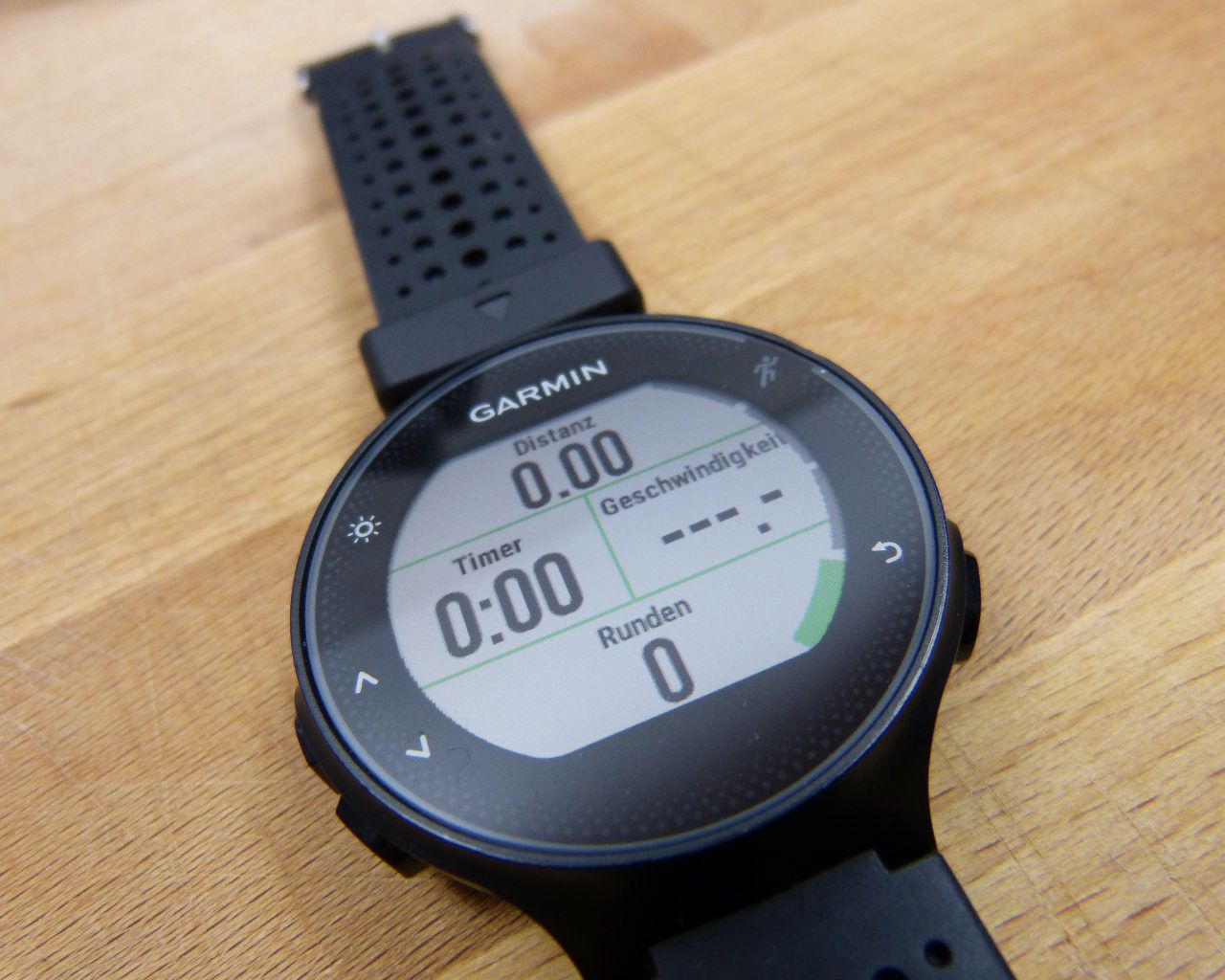garmin forerunner 235 im test testbericht051 fitness. Black Bedroom Furniture Sets. Home Design Ideas