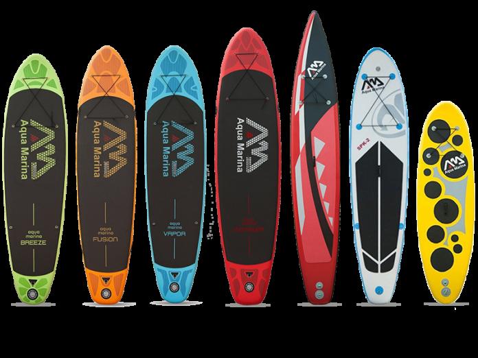 aqua marina isup 2016er modelle stand up paddling fitness. Black Bedroom Furniture Sets. Home Design Ideas