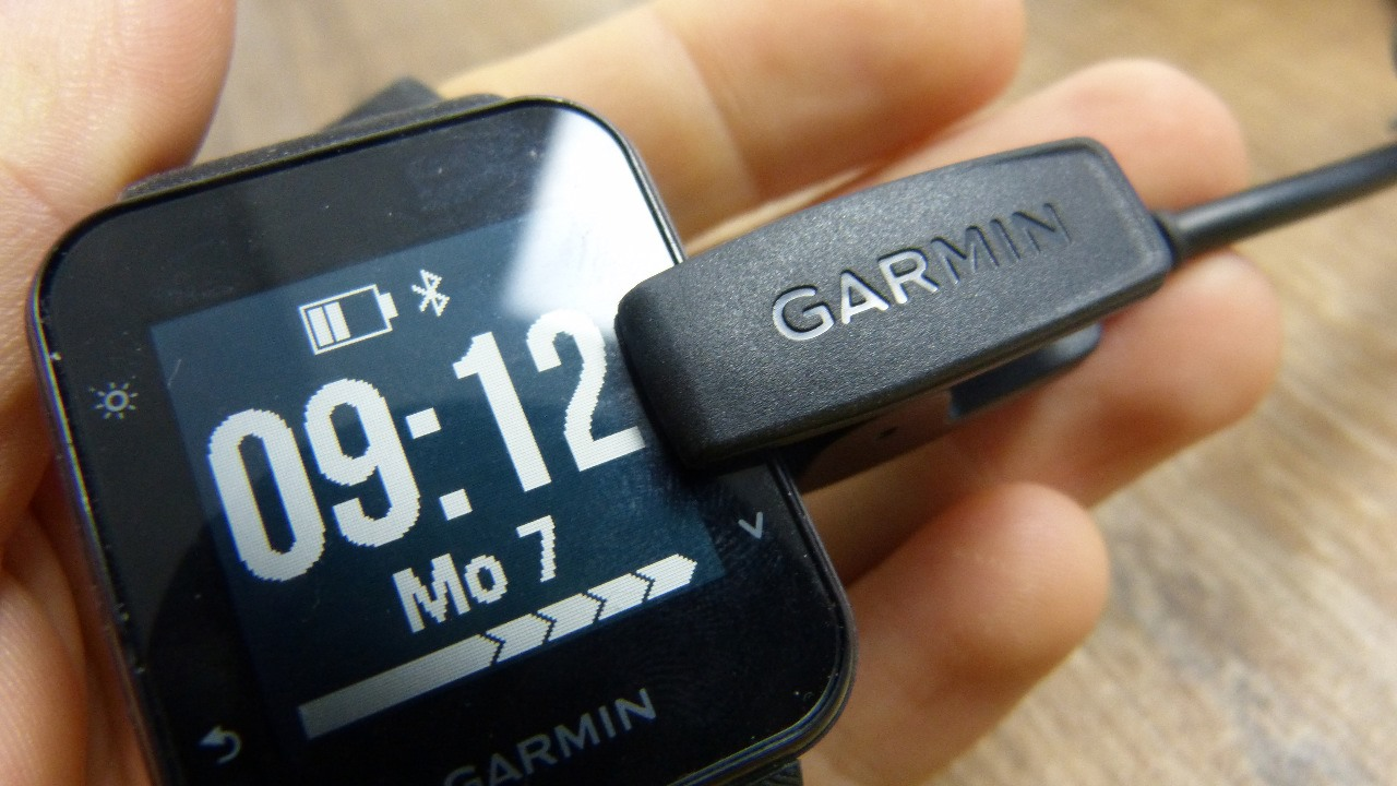 garmin forerunner 35 testbericht test review 053 fitness. Black Bedroom Furniture Sets. Home Design Ideas