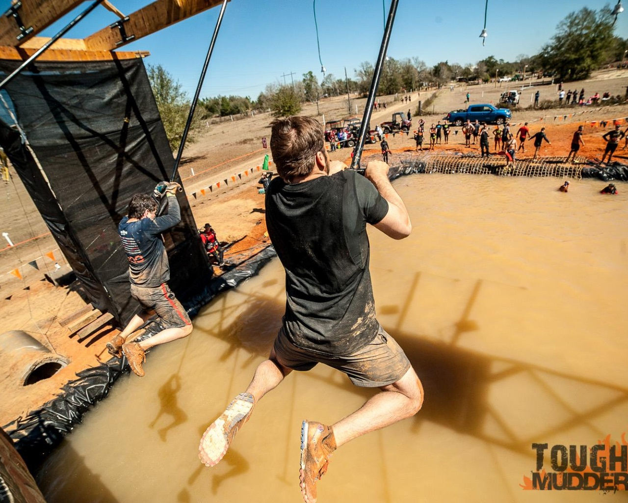 Tough Mudder Events 2017 Vier Neue Hindernisse Angekündigt