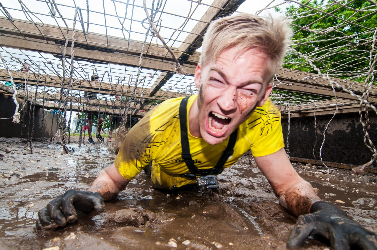 Mud Masters Weeze 2021
