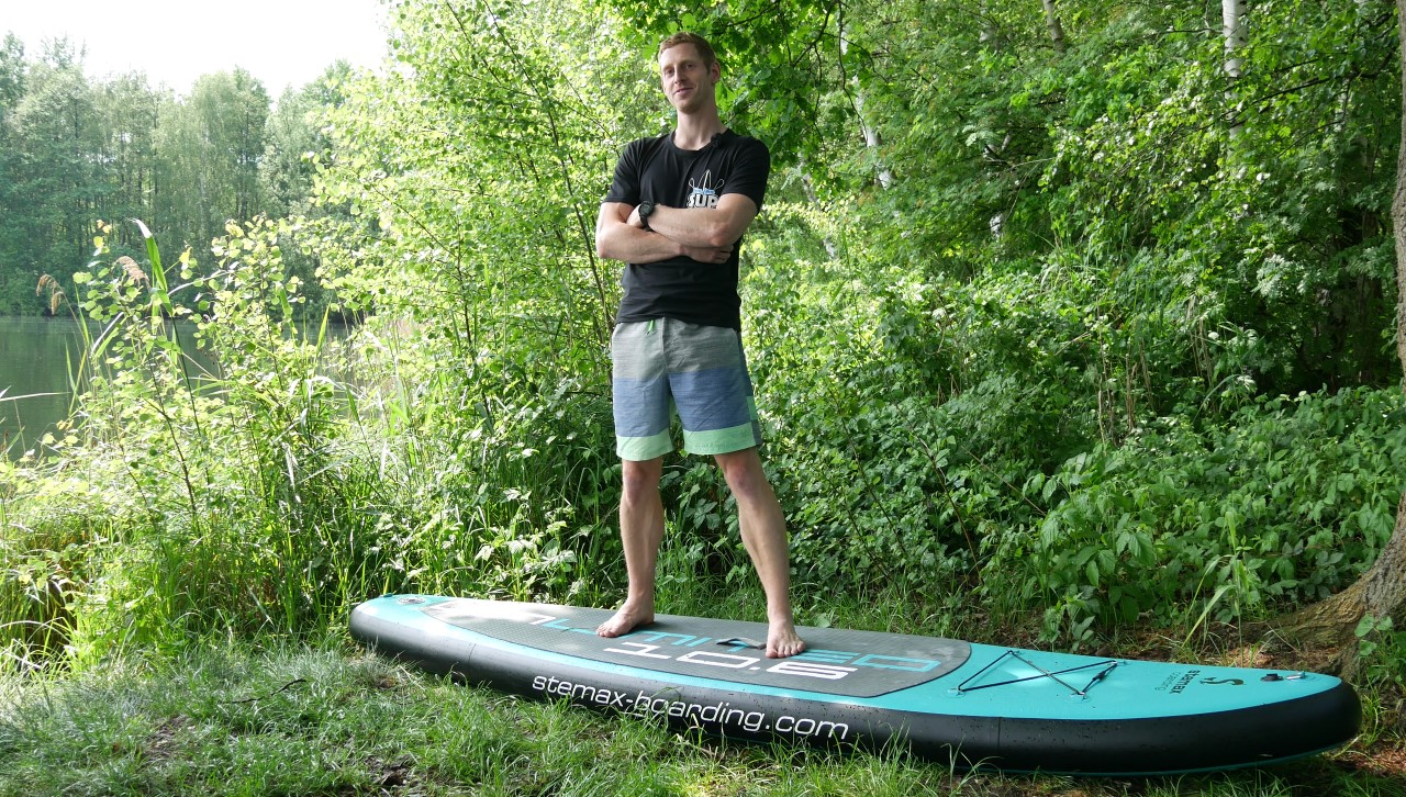 stand up paddling board kaufen kaufhilfe board typen isup 011 fitness. Black Bedroom Furniture Sets. Home Design Ideas